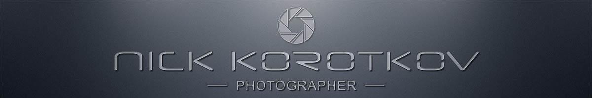 Nick Korotkov - photographer